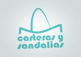 Carteras y Sandalias