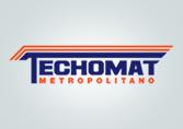 Techomat Metropolitano