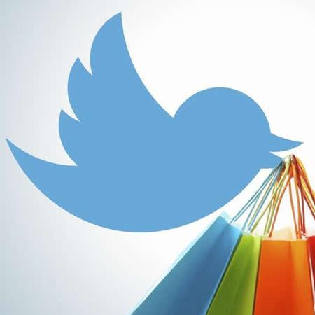 Twitter busca nuevas opciones de negocio convirti�ndose en un lugar de compra y venta .
