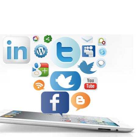 Actualiza tus Redes Sociales en 7 D�as